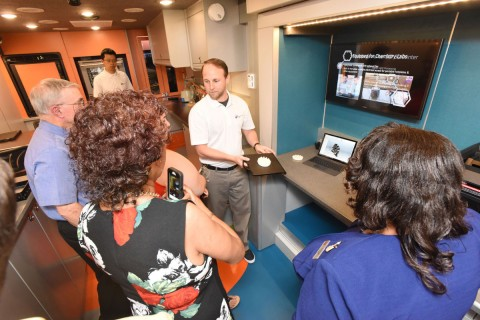 Institute debuts new Inspiration Lab