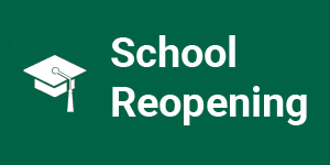 school reopeningButton