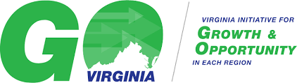 Go Virginia logo