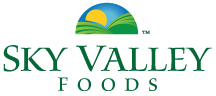 Sky Valley Foods logo